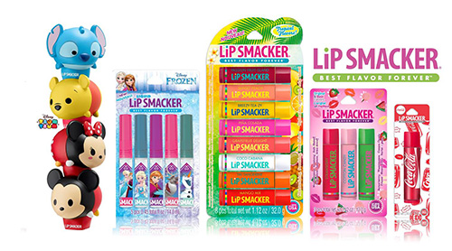 Lip Smacker®